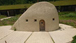 ラコリーナの小さな家