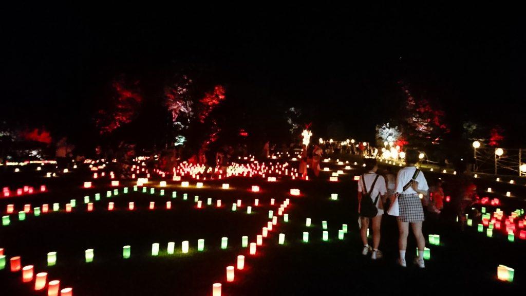 なら燈花会国際フォーラム