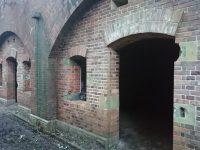 第三砲台跡地