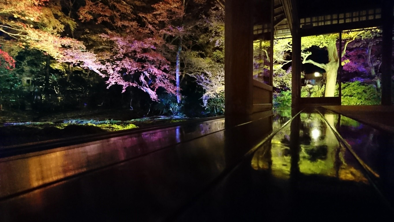 瑠璃光院へ電車やバスでのアクセスは?京都駅・阪急・京阪からのアクセス