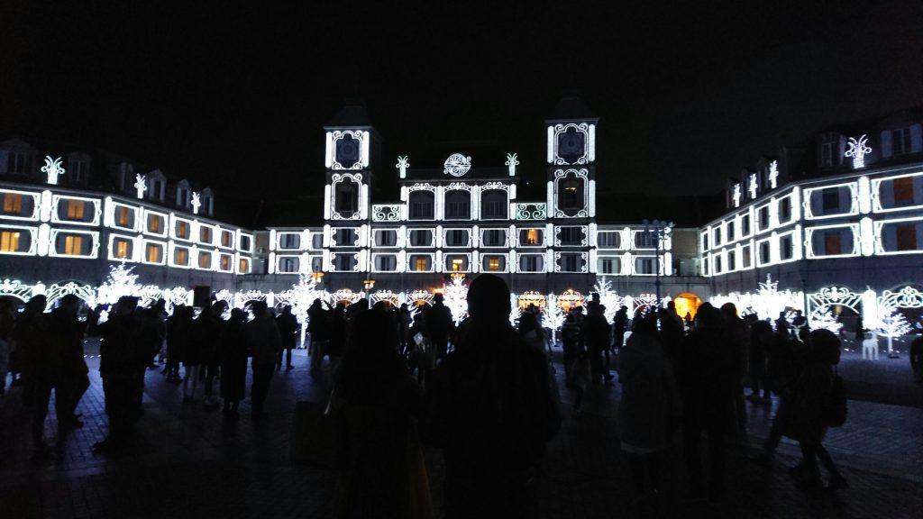 神戸イルミナージュ