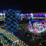 【フルーツフラワーパーク】神戸イルミナージュのアクセスや混雑は?