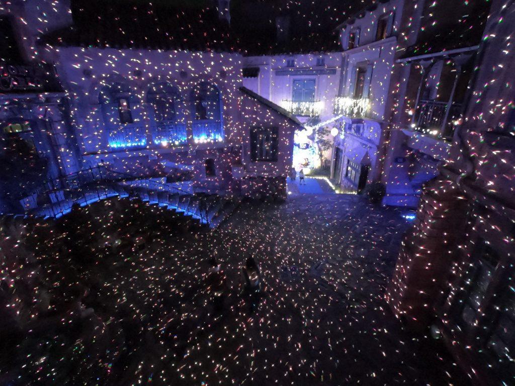 Festa Luce