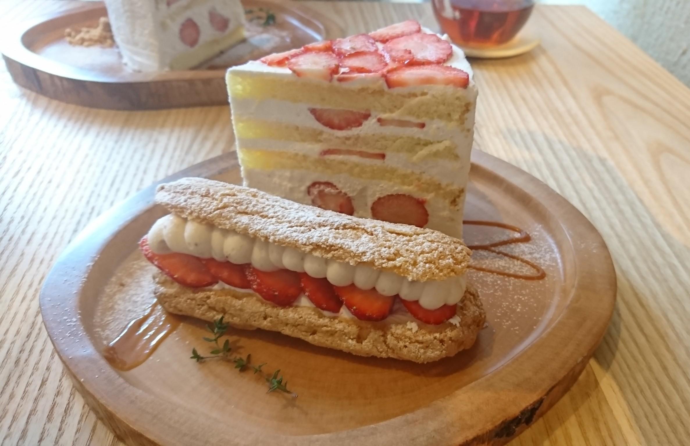 うめきたのケーキがおいしいお店 sugar 待ち時間や混雑は?