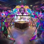【奈良デート】奈良の新名所「金魚ミュージアム」ってどんなとこ?料金やアクセスも紹介