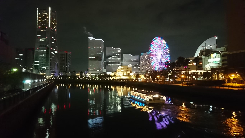 【18きっぷ】大阪~東京でのおすすめ寄り道スポット